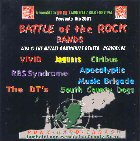 Battle of the Rock Bands 2001 presented by KMUD