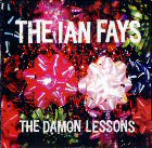 The Damon Lessons by The Ian Fays