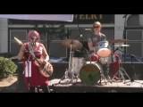 The Monster Women - Band Bang