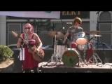 The Monster Women - Ruby Eyed 7