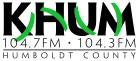 KHUM 104.3 & 104.7 FM
