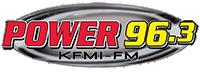 Power 96 FM KFMI