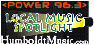 HM.com/Power 96 Local Music Spotlight
