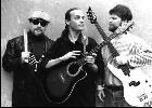 Mike Craghead Trio