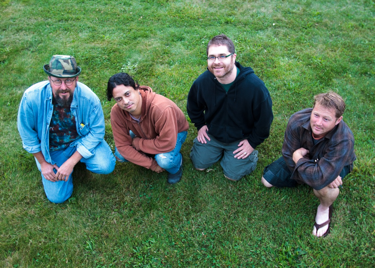 The Grass Band