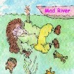 Eldin Green - The Mad River album