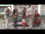 Huckleberry Flint  - Song 1