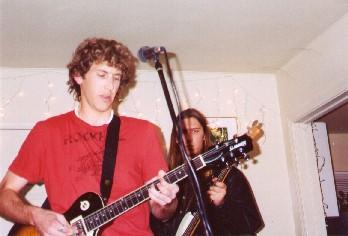 Alternative Rock/Modern Rock/Alt-Country